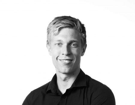 Emil Lykkeskov   IMPACT Team